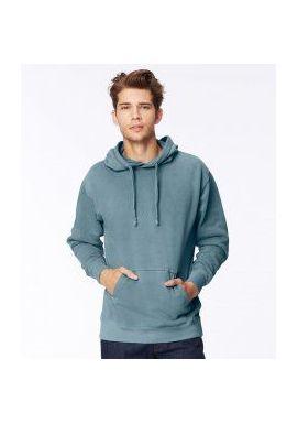 Comfort Colors Hooded Sweatshirt