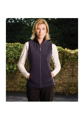Craghoppes Ladies Expert Essential Soft Shell Bodywarmer
