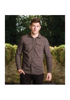 Craghoppers NosiLife Adventure Long Sleeve Shirt