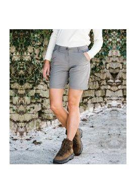 Craghoppers Ladies NosiLife Shorts