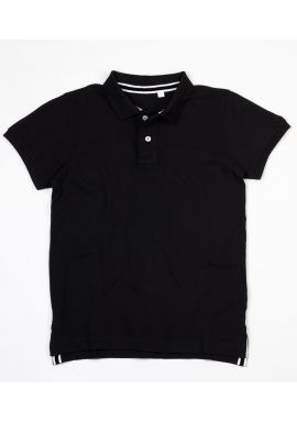 Superstar by Mantis Pique Polo Shirt
