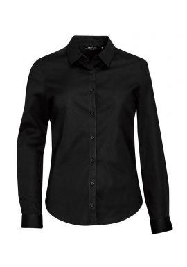SOL'S Ladies Blake Long Sleeve Stretch Poplin Shirt