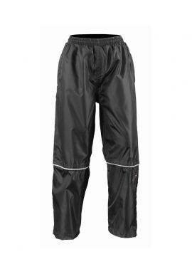 Result Kids/Youths Waterproof 2000 Team Trousers