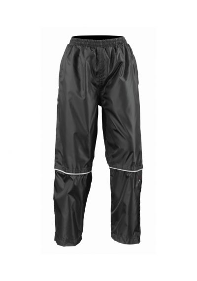 Result Kids/Youths Waterproof 2000 Team Trousers
