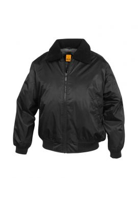 Result Work-Guard Classic Flying Jacket