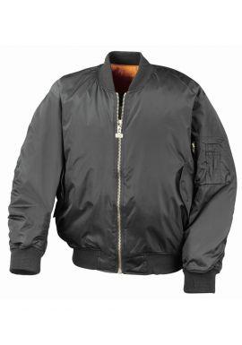 Result Vintage Flying Combat Jacket