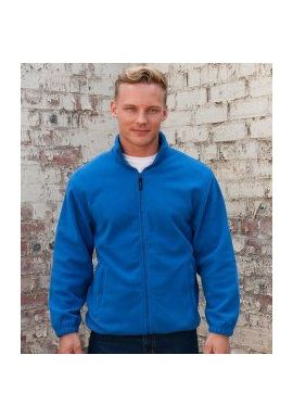 RTXTRA Classic Fleece Jacket