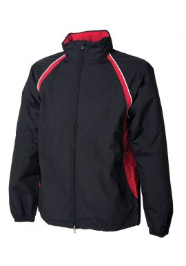 Finden and Hales Lightweight Lined Waterproof Jacket