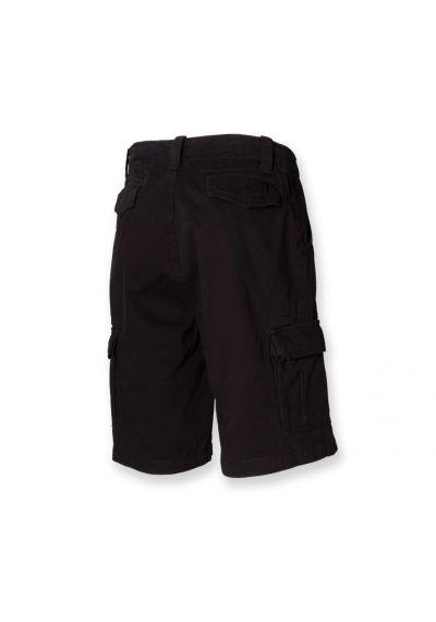 SF Men Cargo Shorts