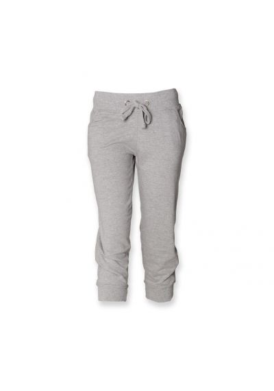 SF Ladies 3/4 Jog Pants