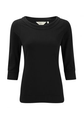 Russell Collection Ladies 3/4 Sleeve Stretch Top