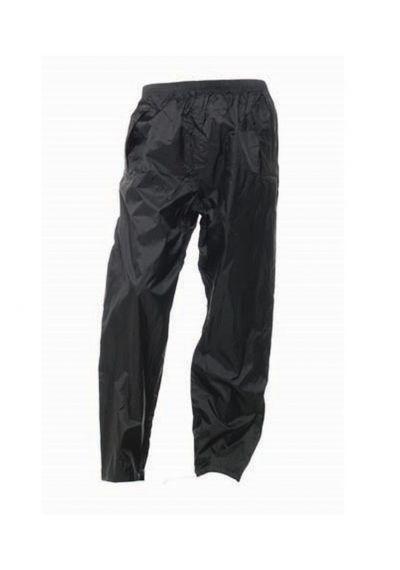 Regatta Packaway II Waterproof Overtrousers