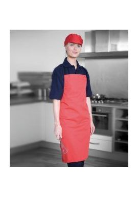 Warrior Bib Apron
