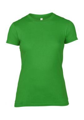 Anvil Ladies Fashion Basic Fitted T-Shirt