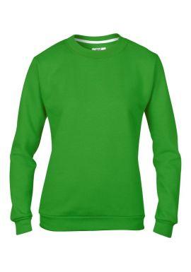 Anvil Ladies Crew Neck Sweatshirt