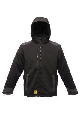 Regatta Hardwear Enforcer Soft Shell Jacket