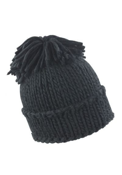 Result Spider Pom Pom Hat