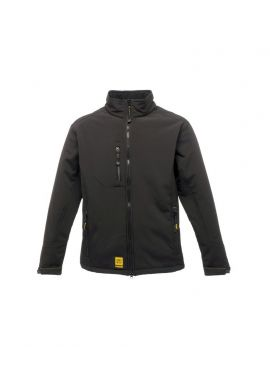 Regatta Hardwear Groundfort Soft Shell Jacket