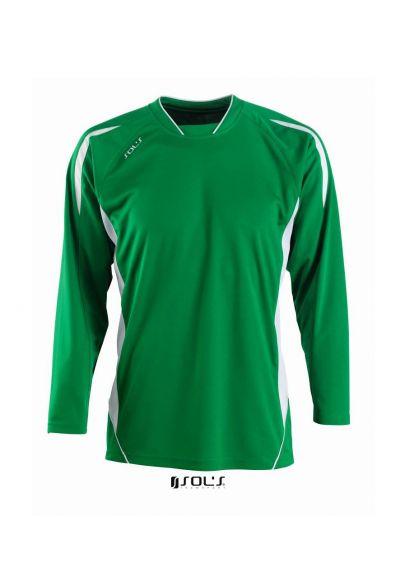 SOL'S Kids Maracana Long Sleeve Football Shirt