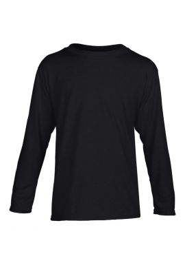 Gildan Kids Performance Long Sleeve T-Shirt