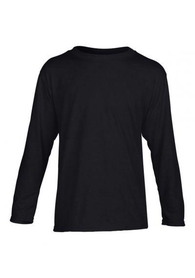 Gildan Kids Performance Long Sleeve T-Shirt