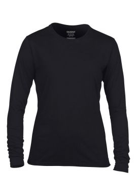 Gildan Ladies Performance® Long Sleeve T-Shirt