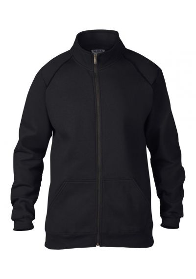Gildan Premium Cotton® Full Zip Sweatshirt