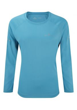 Ronhill Ladies Pursuit Long Sleeve T-Shirt