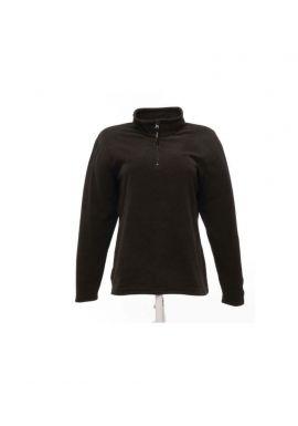 Regatta Ladies Zip Neck Micro Fleece
