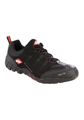 Lee Cooper Safety Trainers