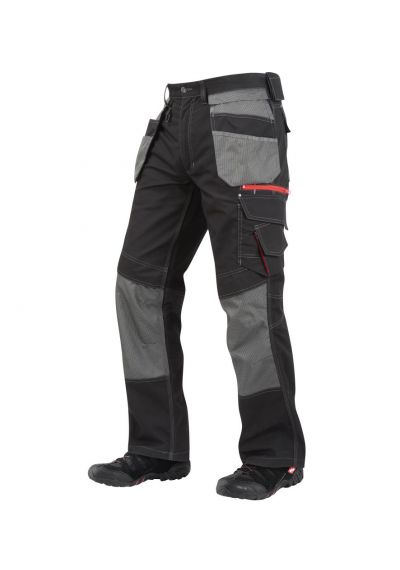 Lee Cooper Holster Pocket Cargo Trousers
