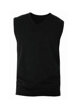 Kariban Sleeveless Cotton Acrylic Sweater