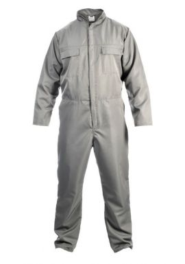 Anti Static Lint Free Paint Plant Coverall
