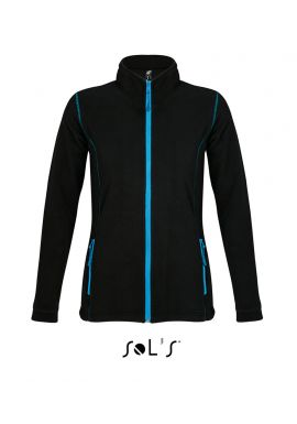 SOL'S Ladies Nova Fleece Jacket