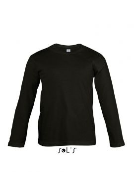 SOL'S Kids Vintage Long Sleeve T-Shirt