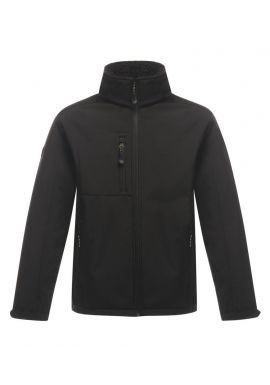 Regatta Hardwear Groundfort II Premium Soft Shell Jacket