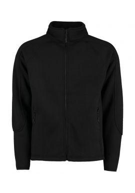 Kustom Kit Knitted Fleece Jacket