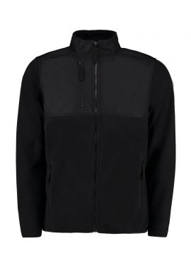 Kustom Kit Workwear Fleece Jacket