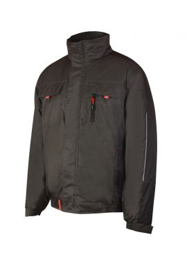 Lee Cooper Padded Bomber Jacket