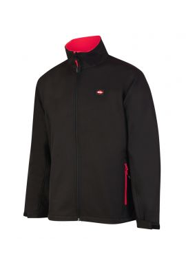 Lee Cooper Bonded Soft Shell Jacket