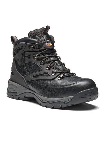 Dickies Preston Boots