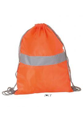 SOL'S Reflect Hi-Vis Gymsac