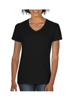 Comfort Colors Ladies V Neck T-Shirt