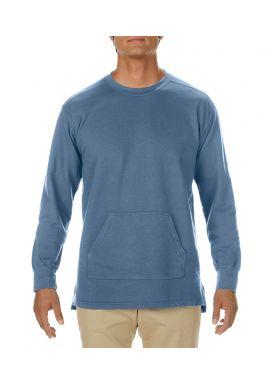 Comfort Colors French Terry Pocket Sweatshirt
