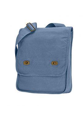 Comfort Colors Canvas Field Bag