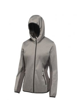 Regatta Activewear Ladies Amsterdam Soft Shell Jacket
