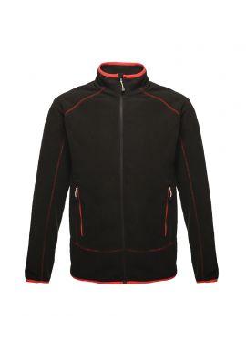 Regatta Standout Ashmore Contrast Fleece Jacket