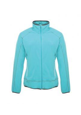 Regatta Standout Ladies Ashmore Contrast Fleece Jacket
