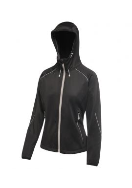 Regatta Activewear Ladies Helsinki Soft Shell Stretch Jacket