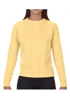 Comfort Colors Ladies Drop Shoulder Sweatshirt